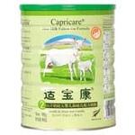 适宝康山羊奶较大婴儿和幼儿配方奶粉2段900克