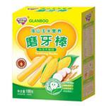 格兰宝淮山玉米营养磨牙棒100g(4个月以上)