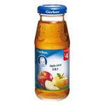 嘉宝苹果汁175ml( 4个月以上)