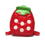 lindalinda双肩包红草莓