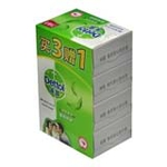 滴露健康除菌香皂植物呵护125g