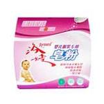 洛娃婴儿服装专用皂粉 450g