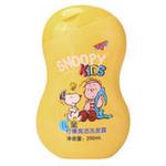 SNOOPY 儿童柠檬爽洁洗发露200ml