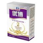 圣元优博较大婴儿奶粉400G(6-18个月)