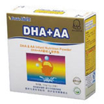 好益生DHA+AA(20袋*5g)