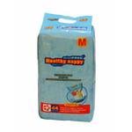 miniPOKO纸尿片(大包特惠袋装)M码44片
