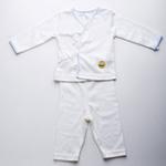 帝颂宝贝婴儿睡衣TB0915WB(6-12个月)