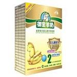 御宝羊奶-育儿乐2段(6-12个月)400G/盒