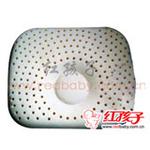 Redbaby天然乳胶婴儿健康枕(定型枕)