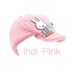 lemonkid小兔雷锋帽粉色