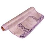 GUGA(咕嘎)环保精制提花冰丝婴幼儿防蚊席童席儿童凉席枕头二件套70x120cm