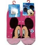 迪士尼儿童袜M7252