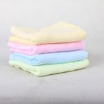 儿童美容纤维毛巾30025