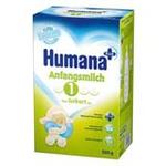 Humana1阶段婴儿配方奶粉