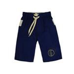 加菲猫男童梭织七分裤GPCE045101海军蓝105