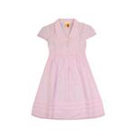 加菲猫女童连衣裙GHCD35409浅粉120