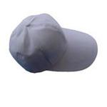 优加防辐射银纤维帽子米白