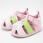 babybubbles婴童鞋061-5014-021浅咖20/135