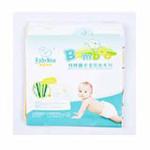 贝贝利安竹纤维印花加大尿垫BA5420