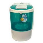 YAYA 鸭鸭2.6公斤半自动单桶迷你洗衣机XPB26-188