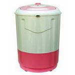 SHENHUA申花3.0公斤半自动单桶迷你洗衣机XPB30-188