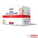 合生元婴幼儿纯天然草莓粉(30袋/盒)