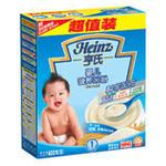 亨氏经济装婴儿营养米粉400g/盒