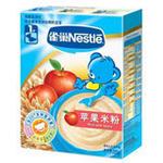 雀巢苹果米粉(老包装)225g
