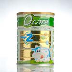 ozcare澳仕卡牛高级金装幼儿配方奶粉2段