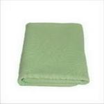 巾品世家竹纤维竹浴巾2095(绿色)