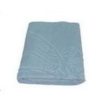 巾品世家竹纤维兰浴巾2094(蓝色)