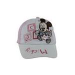 Disney迪士尼儿童小画家宝宝帽TP6062粉色48cm