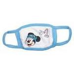 disney迪士尼儿童全棉防尘卡通口罩TK9005(两只装)颜色随机混色均码