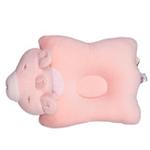 童泰熊仔定型枕F3009新生儿用品粉色均码