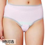 亚洲妈妈产后生理裤SLDK12117