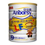 聪尔壮超级金装安宝素婴幼儿配方奶粉2段