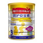 聪尔壮呵护安宝素幼儿配方奶粉3段