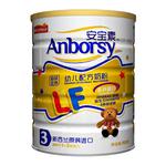 聪尔壮超级金装安宝素幼儿配方奶粉3段
