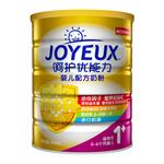 聪尔壮呵护优能力婴儿配方奶粉1段
