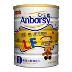 聪尔壮超级金装安宝素婴儿配方奶粉1段