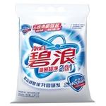 碧浪除菌超净2合1(舒肤佳)无磷洗衣粉2.8kg