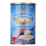 美兹宝金典DHA+番茄奶米粉1段229克听装