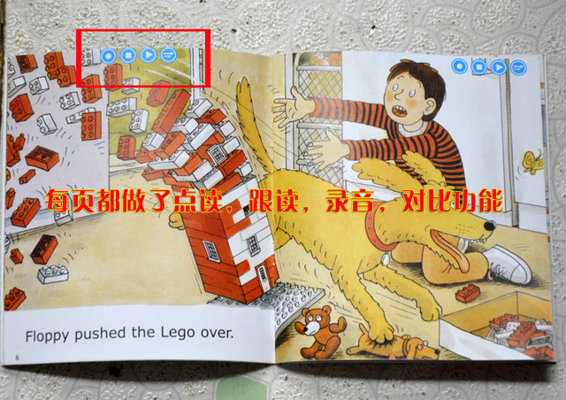 牛津阅读书(OXFORD READING TREE)火热团购中 - 学童交易 ...