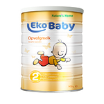 荷兰爱荷美较大婴儿配方奶粉2段(900g)