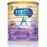 美赞臣安婴宝A+亲舒™乳蛋白部分水解较大婴儿配方粉(荷兰亲舒™2阶段)