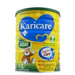 900g可瑞康 防过敏羊奶粉2段