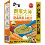 衍生健康大师草本胡萝卜膳面