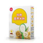 伊威核桃营养米粉