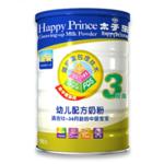 金装金字塔幼儿配方奶粉(三段)