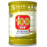 金装金100婴儿配方奶粉(一段)900g